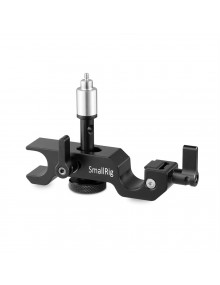 SmallRig 15mm LWS Lens Support for Fujinon MK18-55mm and MK50-135mm T2.9 Lens (Sony E-Mount) 2151