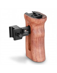 SmallRig Wooden NATO Side Handle 2187B
