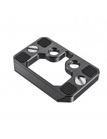 SmallRig Arca-Type Quick Release Plate for SmallRig Cage APU2389