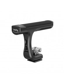 SmallRig Mini Top Handle for Light-weight Cameras (Cold Shoe Mount) 2760B