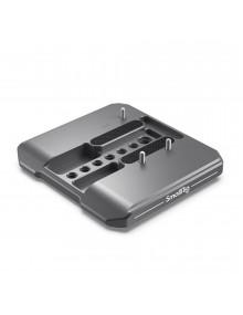 SmallRig SONY FX9 Rear Insert Plate 2841