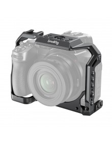 SmallRig Cage for Nikon Z5/Z6/Z7 Camera 2972