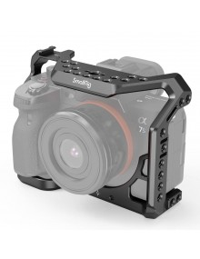 SmallRig Form-fitting Cage for Sony Alpha 7S III Camera 2999