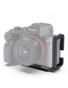SmallRig L-Bracket for SONY Alpha 7S III Camera 3003