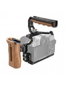 SmallRig Professional Camara Cage Kit for FUJIFILM X-T4 3131