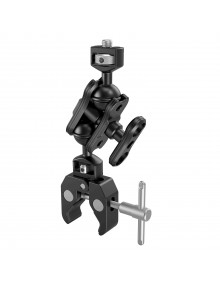 SmallRig Super Clamp & Magic Arm with Double Ballheads Kit 3144