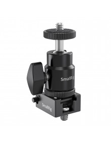 "SmallRig COLD SHOE TO 1/4"" THREADED ADAPTER & Cold Shoe Mount Adapter Kit 3145"