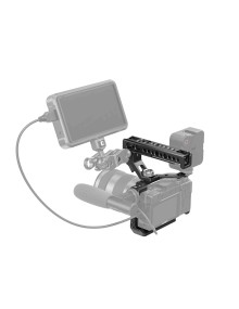 SmallRig Cage&Arri Locating Handle Kit for SONY A6600 3151