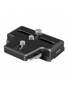 SmallRig Extended Arca-Type Quick Release Plate for DJI RS 2 and RSC 2 Gimbal 3162