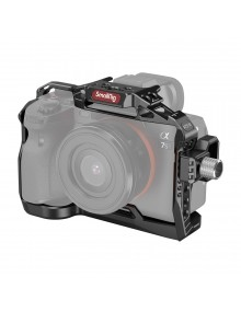 SmallRig Standard Cage Kit for Sony Alpha 7S Ⅲ 3180
