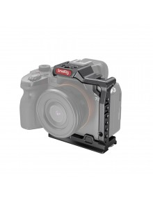 SmallRig Half Cage for Sony Alpha 7S III 3193