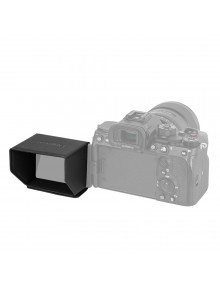 SmallRig Sunhood for Sony Alpha 7S III/Alpha 7C/ZV-1/ZV-E10/FX3 Camera 3206