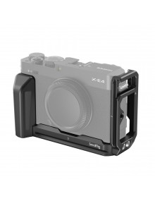 SmallRig L Bracket for Fujifilm X-E4 Camera 3231