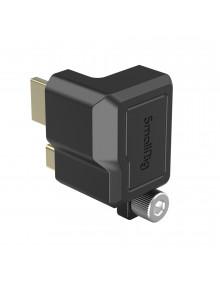 SmallRig HDMI & USB-C Right-Angle Adapter forBMPCC 6K Pro 3289