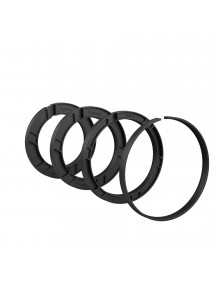 SmallRig Clamp-On Ring Kit for Matte Box 2660 (114mm-80mm/85mm/95mm/110mm) 3408