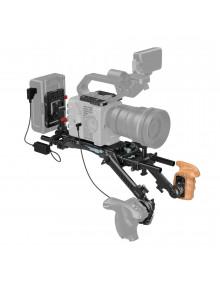 SmallRig Sony FX6 Shoulder Kit 3459