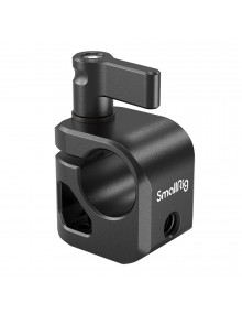 SmallRig Single Rod Clamp - 15mm (2 thread) 842B