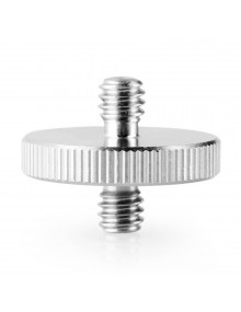 SmallRig BIG Double Head Stud with 1/4 to 1/4 thread 859