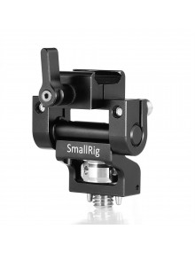 SmallRig Monitor Mount with Nato Clamp and Arri Locating Pins BSE2256