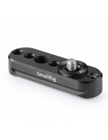 SmallRig Side Mounting Plate with Rosette for Zhiyun Weebill LAB Gimbal BSS2273