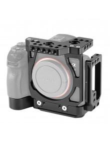 SmallRig Half Cage with Arca L-Bracket for Sony A7III A7RIII CCS2236B