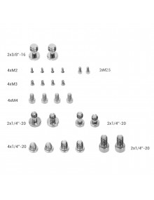 SmallRig Screw Set  MB2734