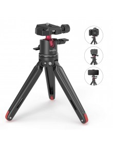 SmallRig Tabletop Mini Tripod with Panoramic Ball Head BUT2664