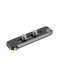 SmallRig Low-profile NATO Rail 70mm BUN2483