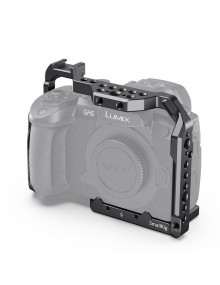 SmallRig Panasonic Lumix GH5/GH5S Cage CCP2646