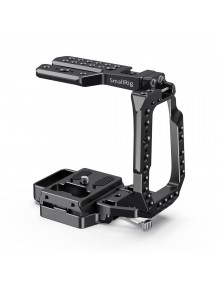 SmallRig QR Half Cage for Blackmagic Design Pocket Cinema Camera 4K & 6K (New Version) CVB2255B