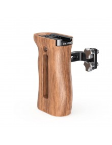SmallRig Wooden Universal Side Handle 2093C