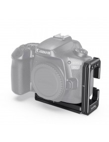 SmallRig L-Bracket for Canon EOS 90D 80D 70D LCC2657