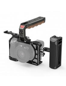 SmallRig Cage Kit for Sony A6100/A6300/A6400/A6500 SA0008
