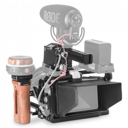 handheld kit for Black Magic Design BMPCC 4K/6K BM0003
