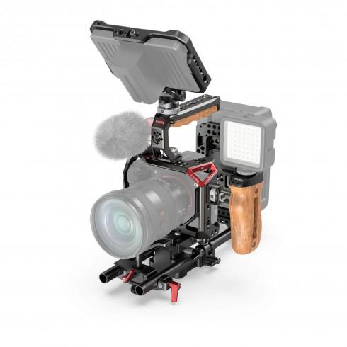 SmallRig New Design Handheld Kit for  A7 III / A7R III SA0005