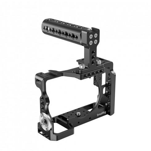 SmallRig Sony A7 II/ A7R II/ A7S II Accessory Kit 2014D