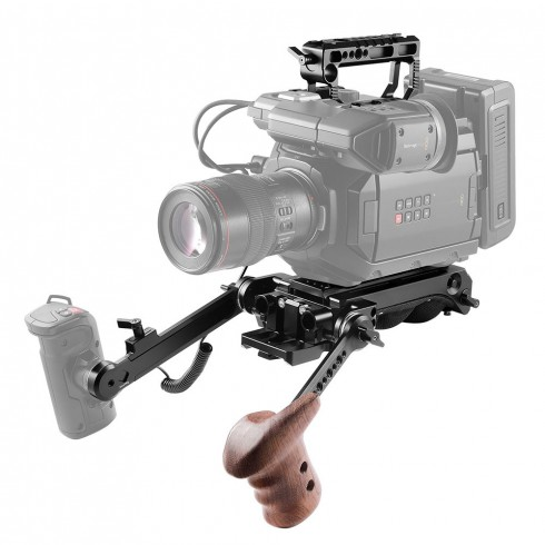 SmallRig Advanced Accessory Kit for Blackmagic URSA Mini/ Mini Pro 2030C