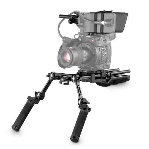 SmallRig Professional Accessory Kit for Canon C200 and C200B 2126C