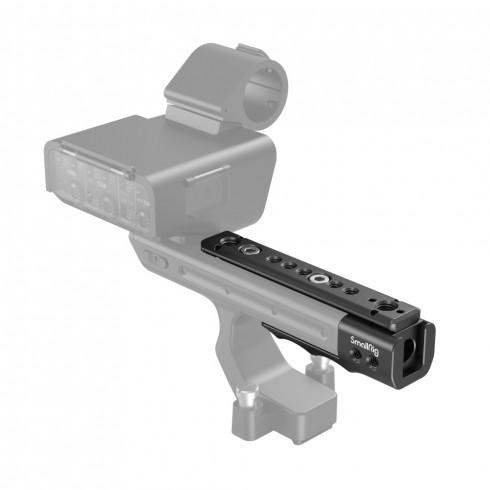 SmallRig Sony FX3 XLR Handle Extension Rig MD3490