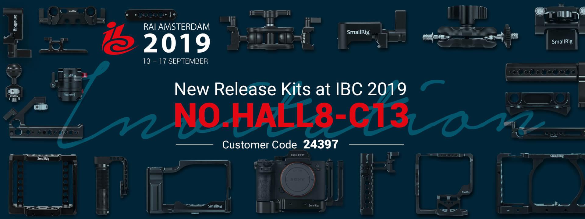 IBC 2019